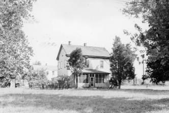 Site of Paint Branch School