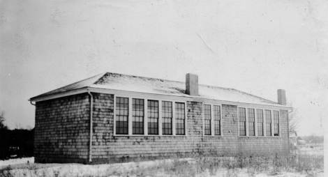 Lakeland School, a Rosenwald School