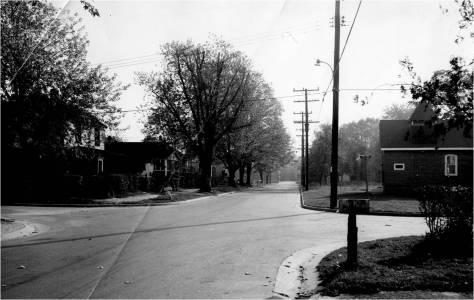 Lakeland RD at 52nd