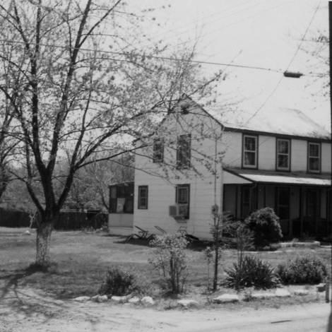 Lomax home