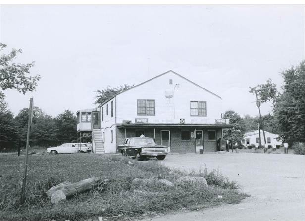 J. Chesley Mack, sometimes referred to as the unofficial mayor of Lakeland, operated Mack's Market on Rhode Island Avenue. It was a general store with an ice cream counter and billiard parlor on the main floor, and rental apartments on the second floor.