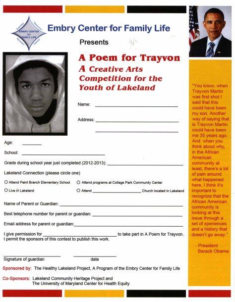 trayvonII